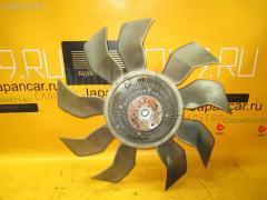 Вискомуфта NISSAN LAUREL HC34 RB20DE Фото 2