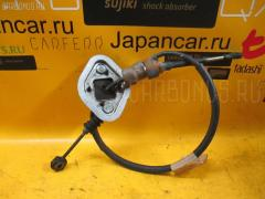 Тросик на коробку передач NISSAN CUBE AZ10 CGA3DE Фото 1