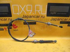 Тросик на коробку передач NISSAN MARCH AK12 CR12DE Фото 1