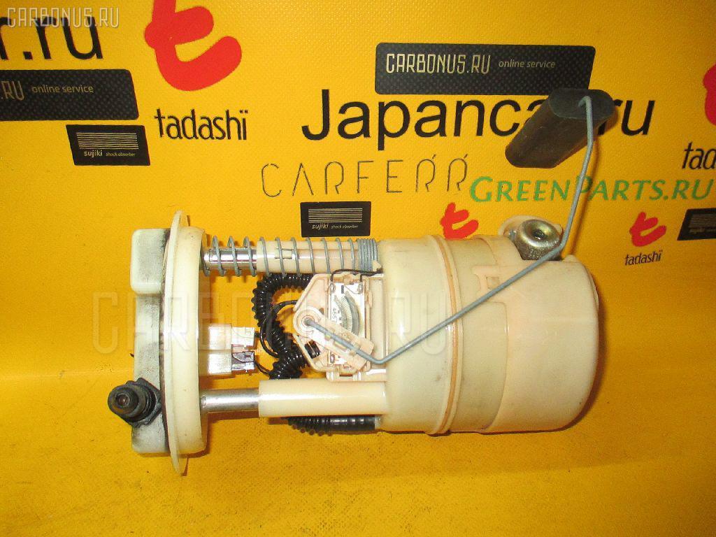 Бензонасос Nissan Cube BZ11 CR14DE Фото 1