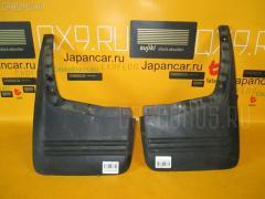 Брызговик Mitsubishi Pajero io H66W Фото 2