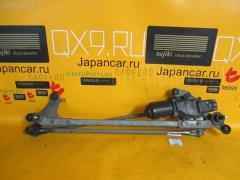 Мотор привода дворников HONDA STEPWGN RF2 Фото 2
