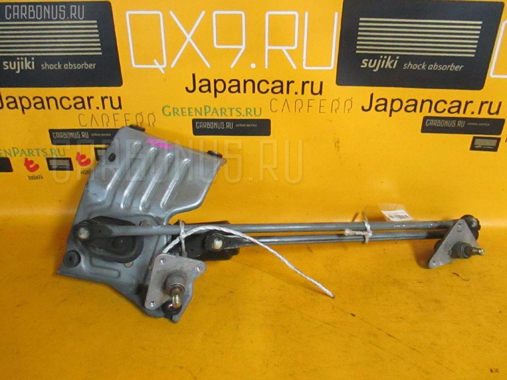 Мотор привода дворников MITSUBISHI CHARIOT GRANDIS N84W. Фото 9