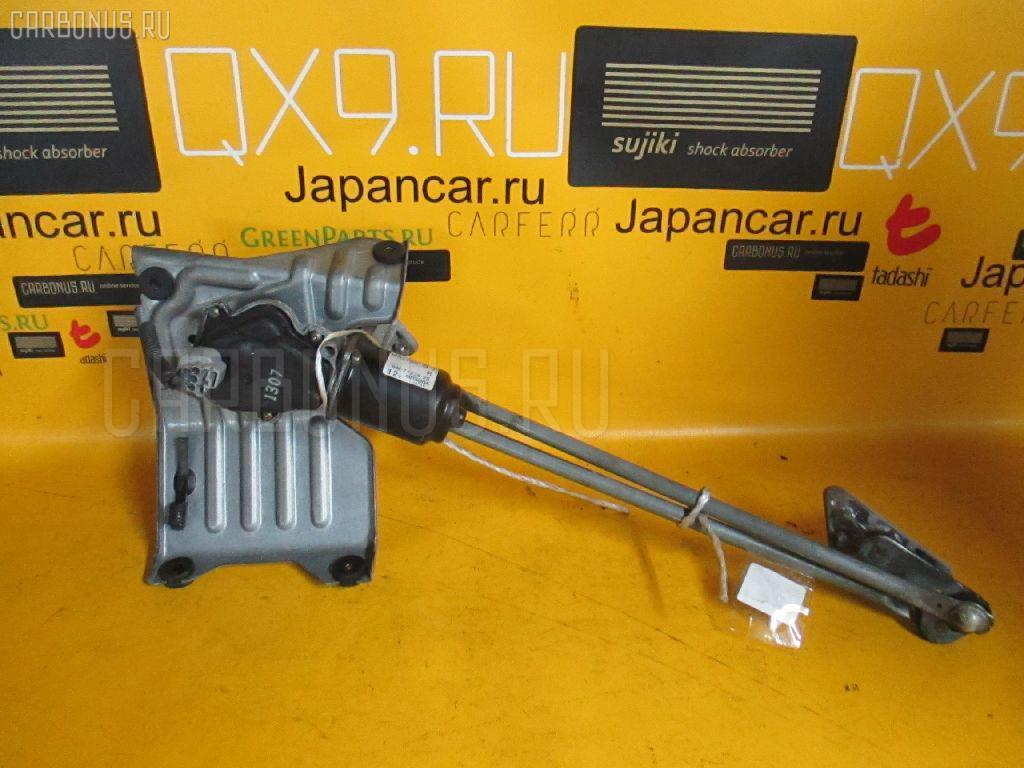 Мотор привода дворников MITSUBISHI CHARIOT GRANDIS N84W. Фото 10