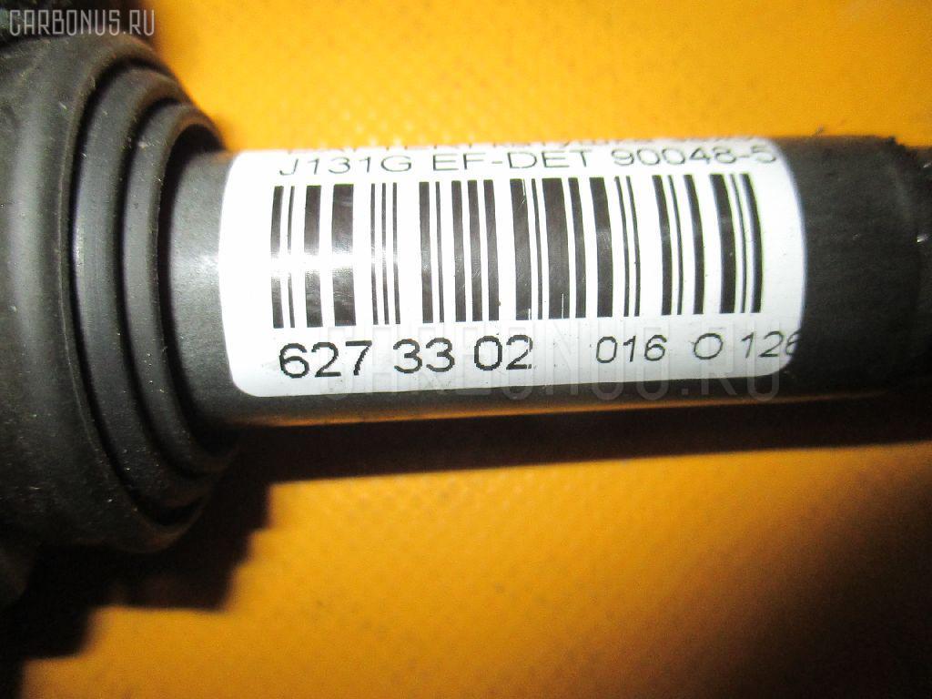 Катушка зажигания DAIHATSU TERIOS KID J131G EF-DET Фото 2