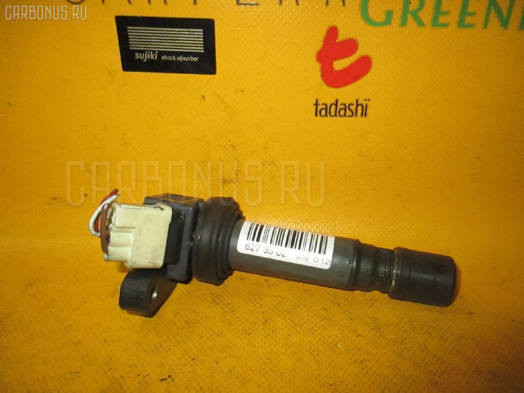 Катушка зажигания Daihatsu Terios kid J131G EF-DET Фото 1