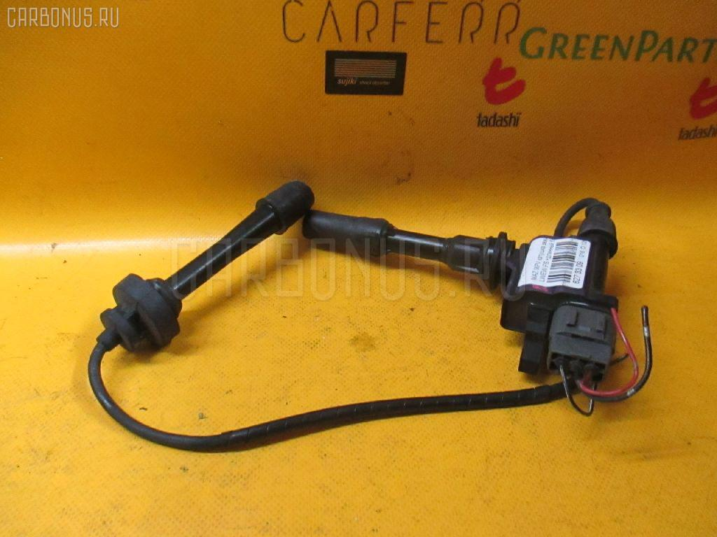 Катушка зажигания MAZDA MPV LWEW FS. Фото 10