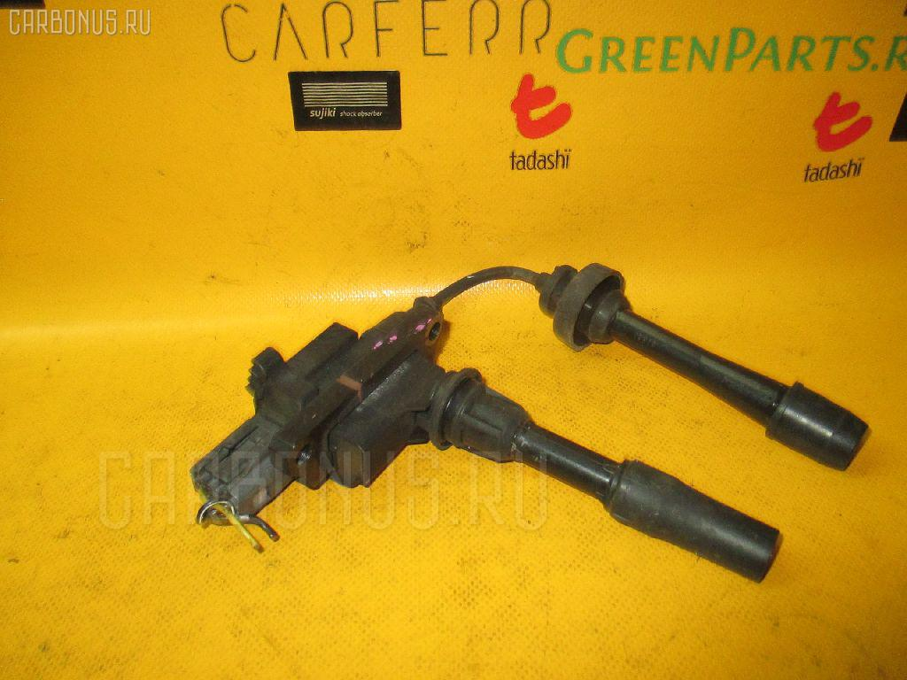 Катушка зажигания MAZDA MPV LWEW FS. Фото 11
