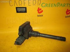 Катушка зажигания Mitsubishi Pajero io H76W 4G93 Фото 1