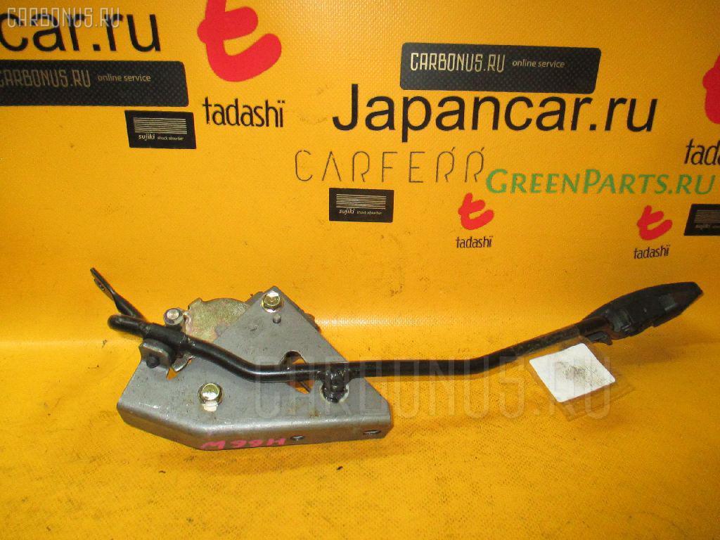 Педаль подачи топлива MITSUBISHI PAJERO IO H66W 4G93. Фото 3