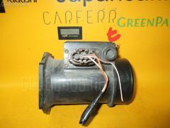 Датчик расхода воздуха Nissan Presage U30 KA24DE Фото 1