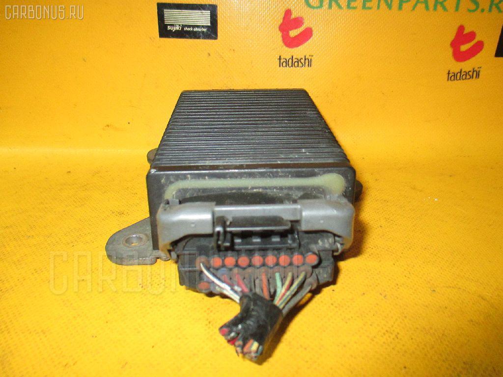 Блок управления инжекторами MITSUBISHI LEGNUM EA3W 4G64 Фото 1