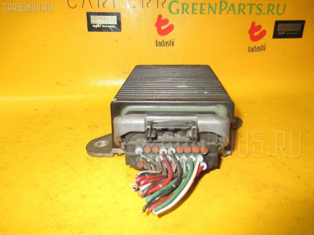 Блок управления инжекторами Mitsubishi Chariot grandis N84W 4G64 Фото 1