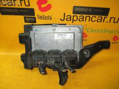 Блок EFI Honda Fit GE6 L13A Фото 2