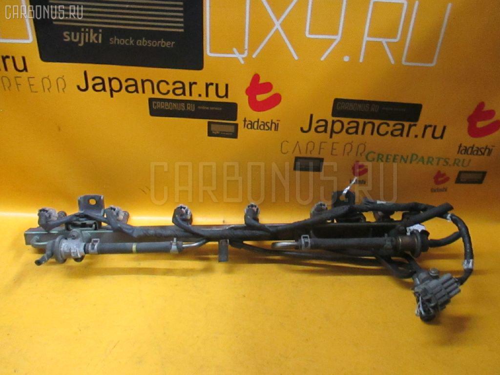 Форсунка инжекторная Nissan Laurel HC35 RB20DE Фото 1