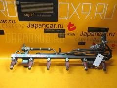 Форсунка инжекторная Nissan Laurel HC35 RB20DE Фото 2