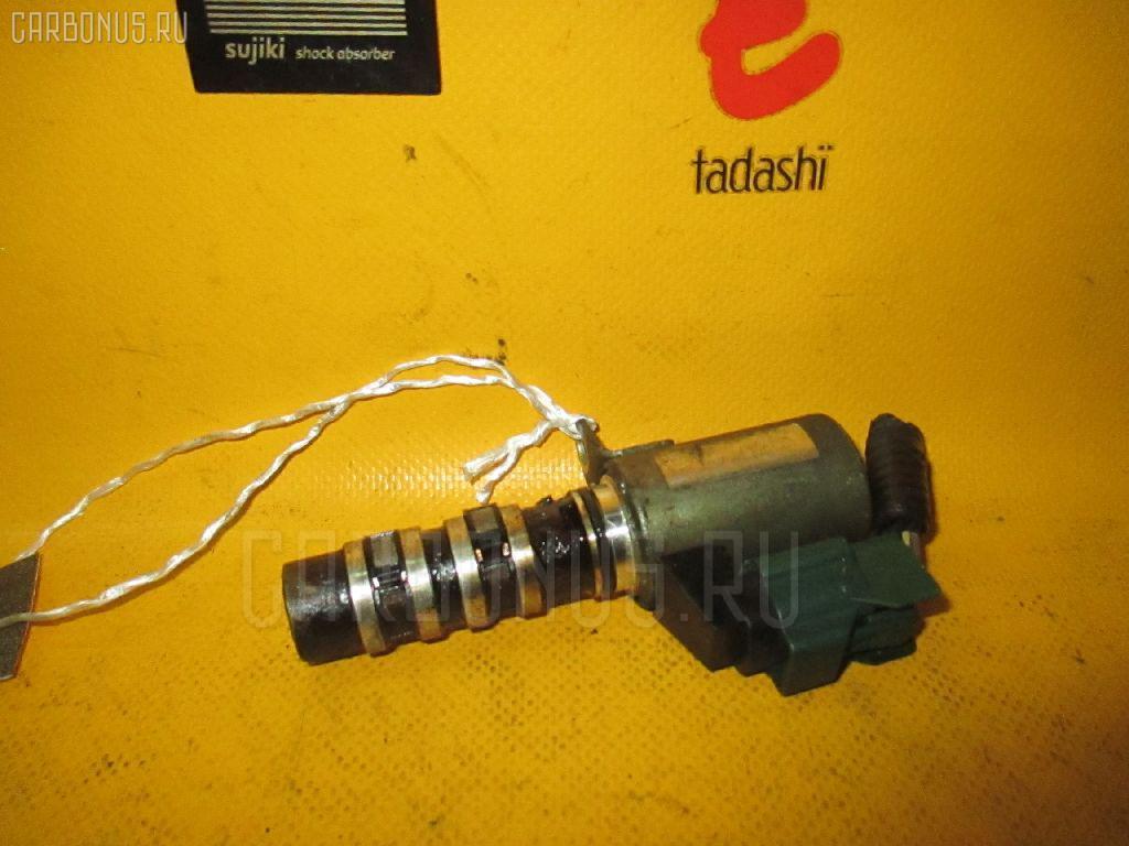 Клапан vvti NISSAN PRIMERA TP12 QR20DE. Фото 3