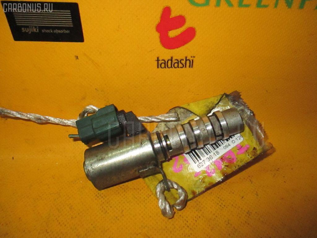 Клапан vvti NISSAN PRIMERA TP12 QR20DE. Фото 5