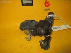 Клапан отопителя Toyota Chaser JZX101 2JZ-GE Фото 1
