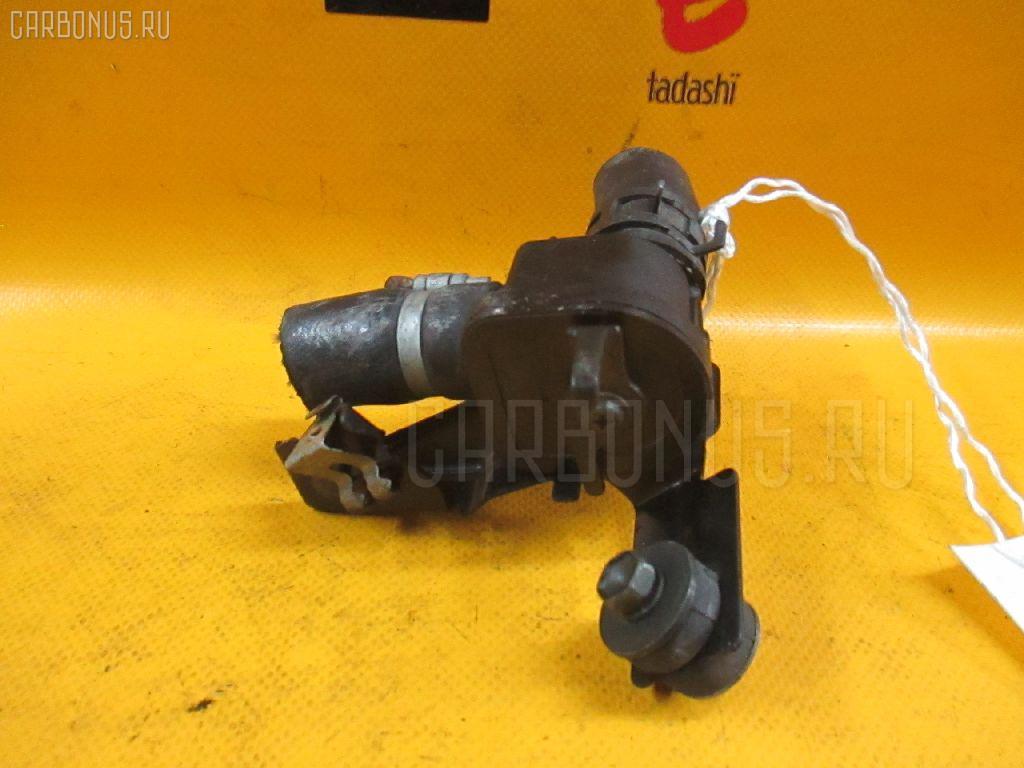 Клапан отопителя TOYOTA GX90 1G-FE Фото 2