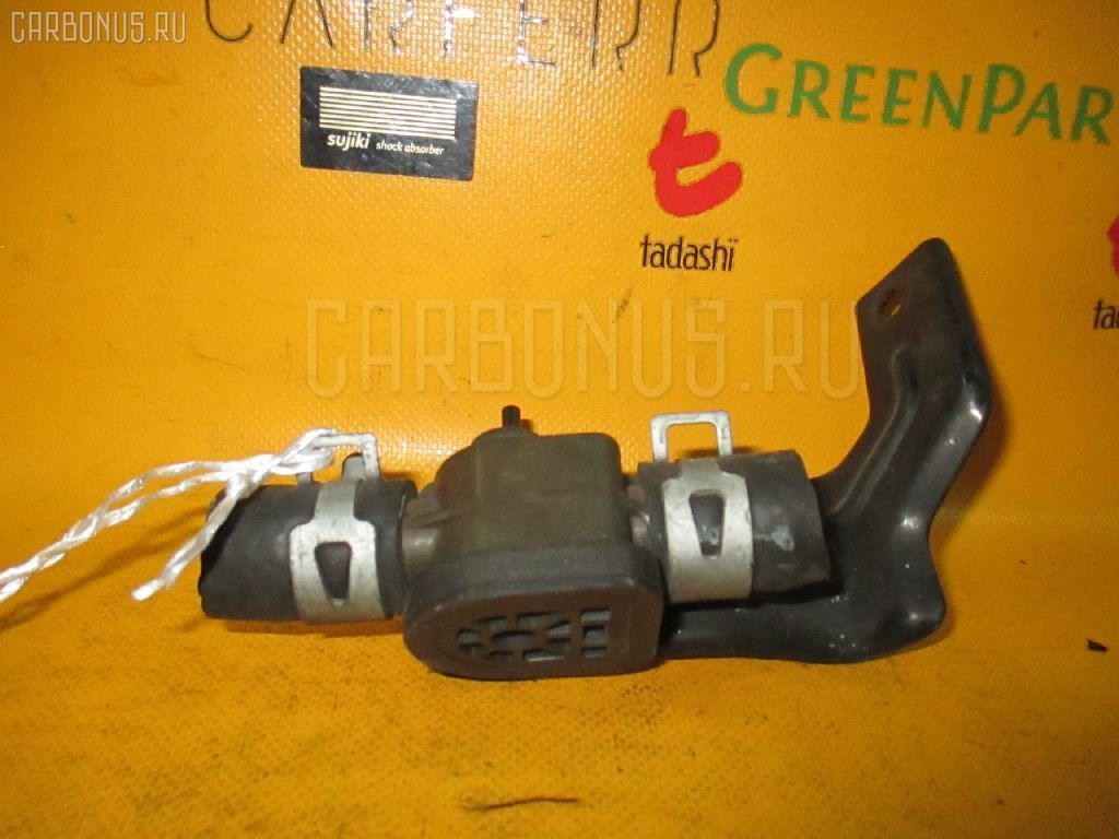 Клапан отопителя HONDA STEPWGN RF2 B20B. Фото 4