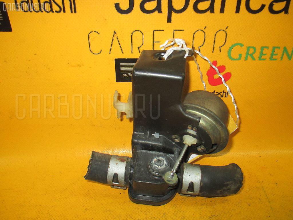 Клапан отопителя HONDA UA2 G25A Фото 2