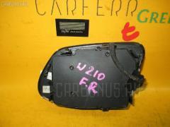 Переключатель регулировки сидения Mercedes-benz E-class station wagon S210 Фото 1
