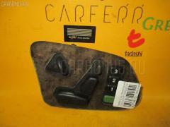 Переключатель регулировки сидения MERCEDES-BENZ E-CLASS STATION WAGON S210 Переднее Правое