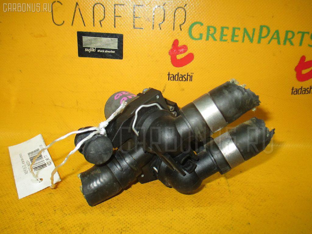 Клапан отопителя MERCEDES-BENZ E-CLASS STATION WAGON S210.265 Фото 1