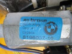Стеклоподъемный механизм BMW 3-SERIES E46-ET76 Фото 1