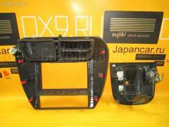 Консоль магнитофона MITSUBISHI CHARIOT GRANDIS N84W
