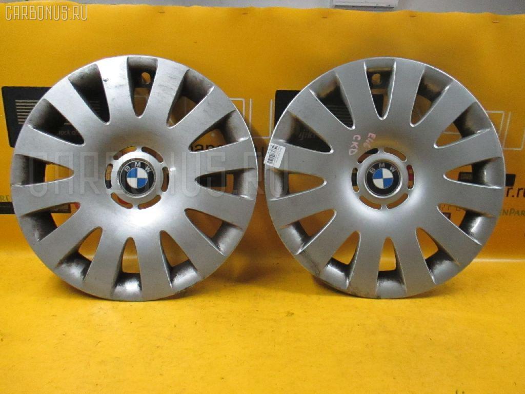Колпак BMW 3-SERIES E46 Фото 1
