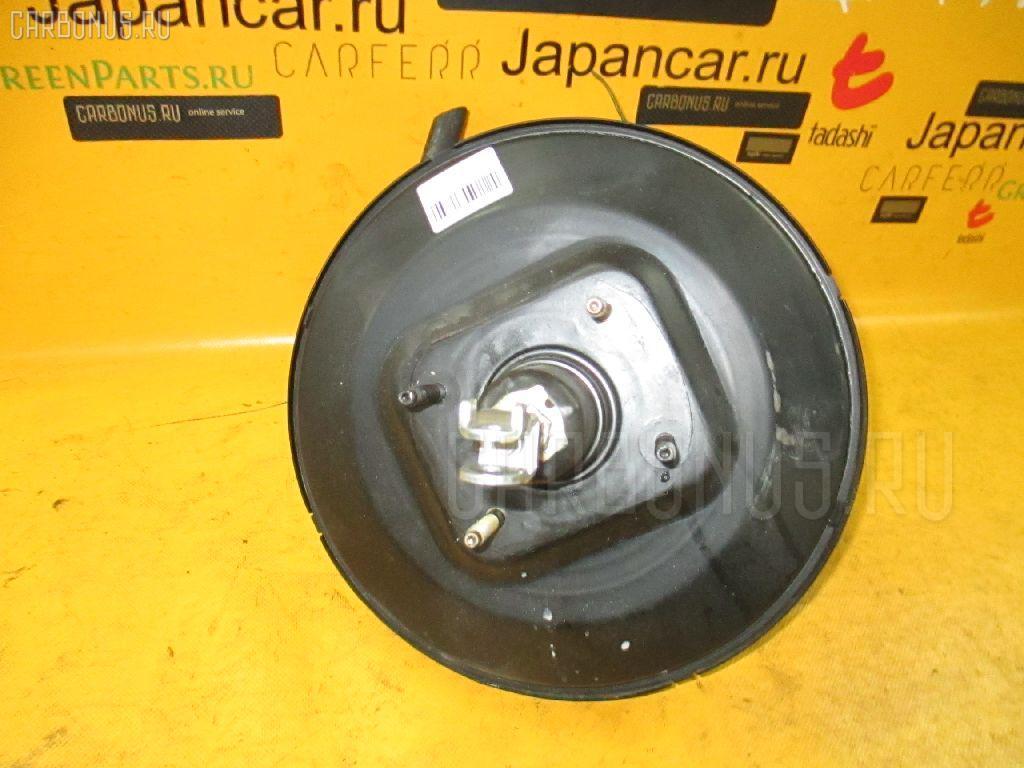 Главный тормозной цилиндр HONDA UA2 G25A. Фото 5
