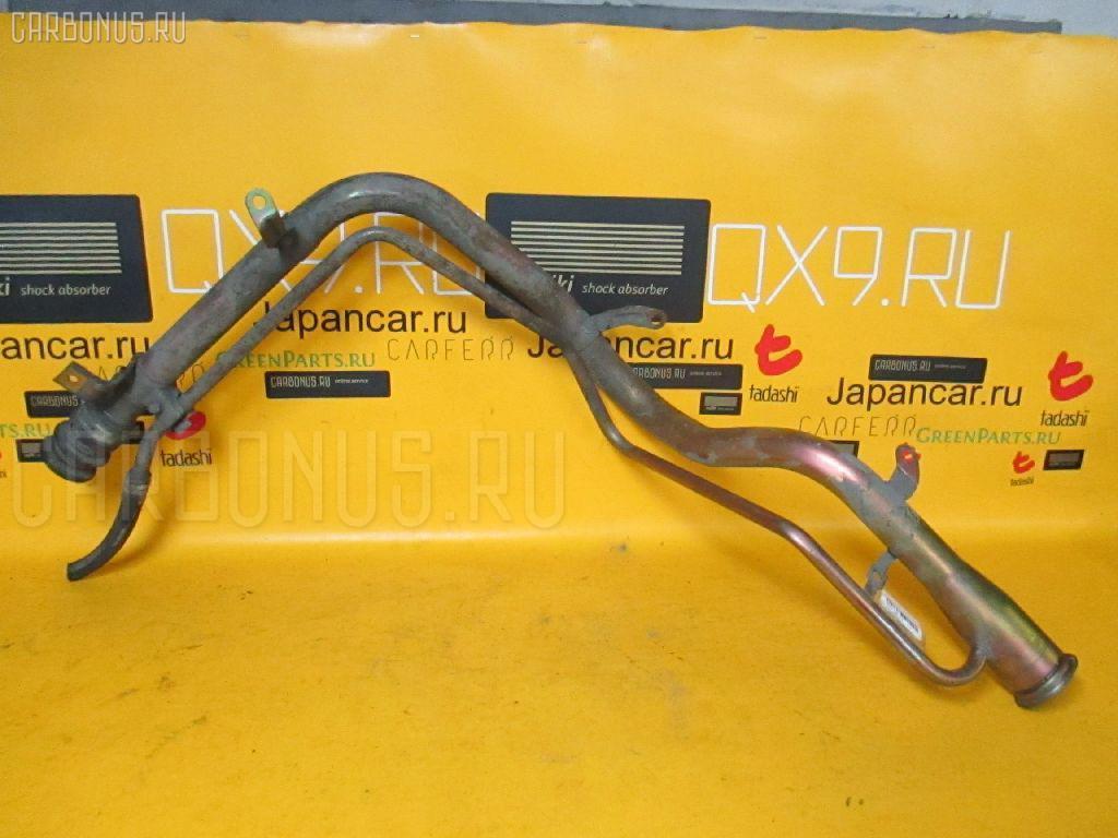 Заливная горловина топливного бака Honda Odyssey RA6 F23A Фото 1