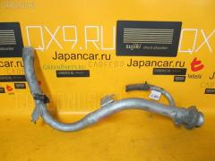 Заливная горловина топливного бака Subaru Forester SG5 EJ20 Фото 1