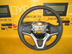 Руль Honda Fit hybrid GP5 Фото 1
