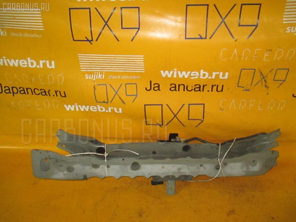 Планка телевизора Nissan Note E11 HR15DE Фото 1