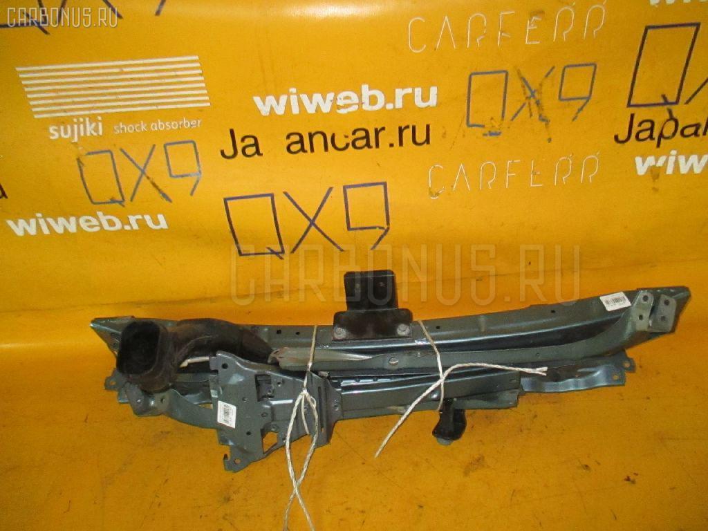 Жесткость бампера MITSUBISHI COLT PLUS Z23W Фото 1