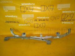 Жесткость бампера NISSAN LIBERTY RM12 Фото 1