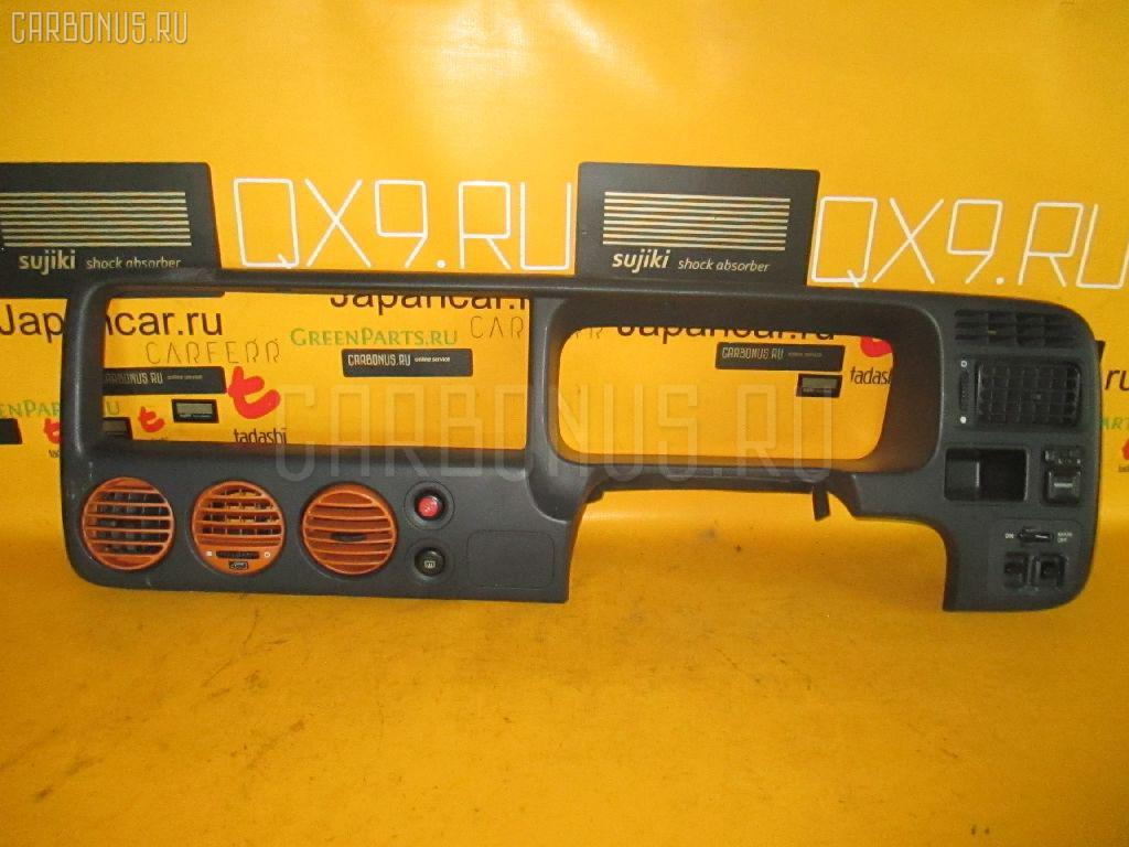 Консоль спидометра HONDA S-MX RH1. Фото 1
