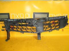 Решетка радиатора SUZUKI MR WAGON MF22S Фото 1