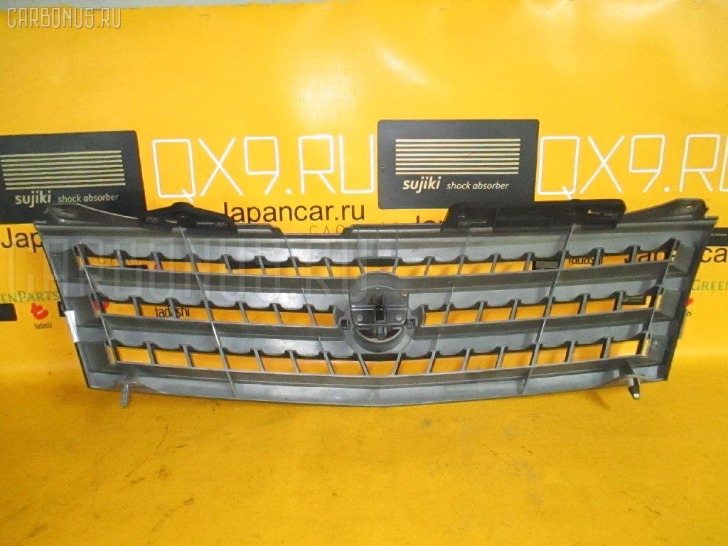 Решетка радиатора NISSAN GLORIA MY34. Фото 10