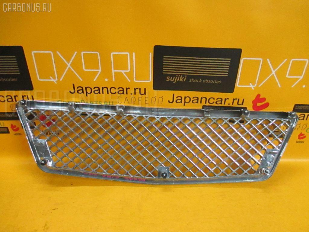 Решетка радиатора Nissan Cima FGY33 Фото 1