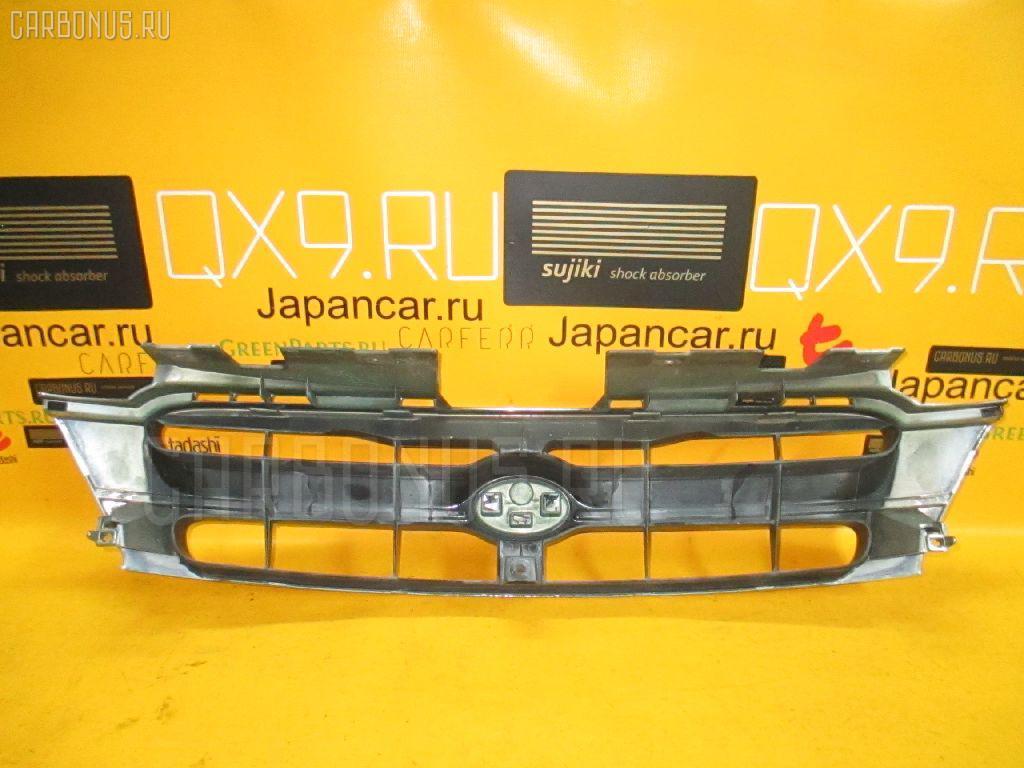Решетка радиатора DAIHATSU TERIOS KID J131G. Фото 10