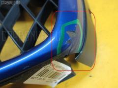 Решетка радиатора SUBARU IMPREZA GD2 Фото 1