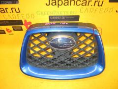 Решетка радиатора SUBARU IMPREZA GD2 Фото 2