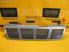 Решетка радиатора Nissan Cube Z10 Фото 1