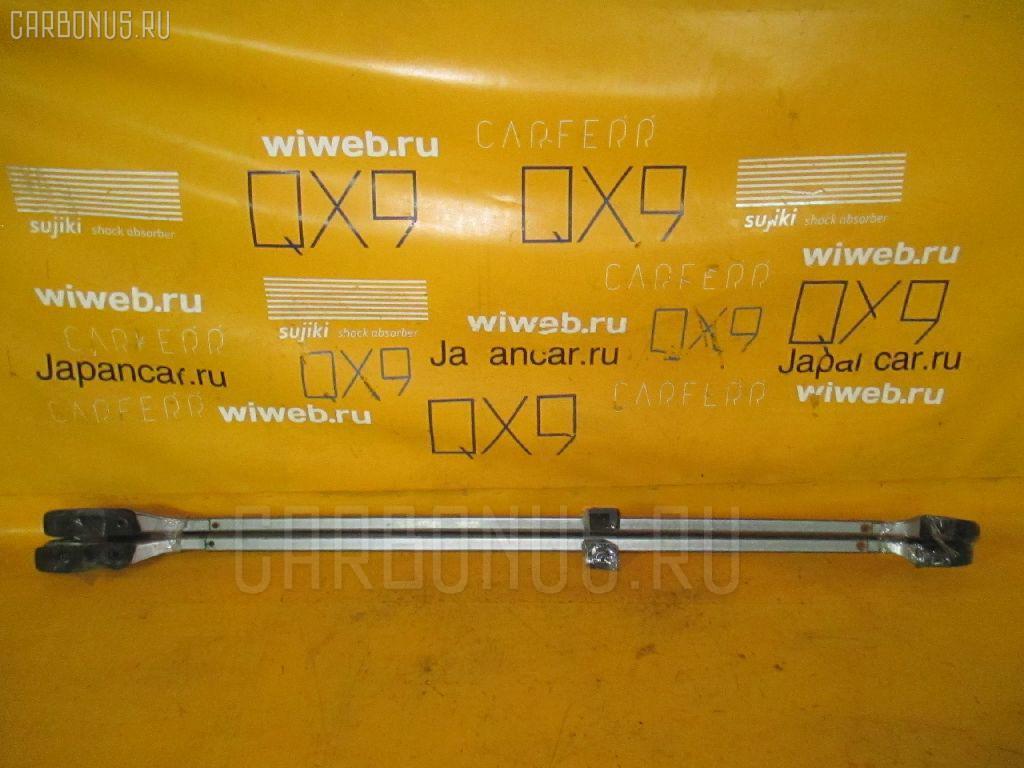Багажник TOYOTA GAIA SXM10G. Фото 8