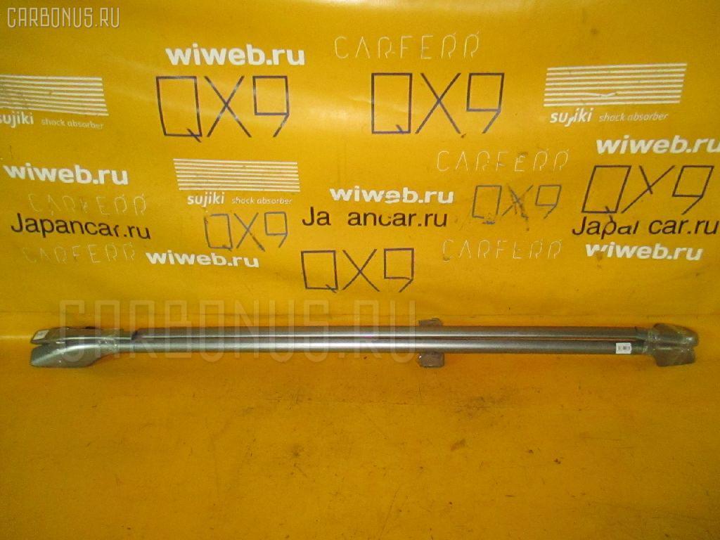 Багажник TOYOTA GAIA SXM10G. Фото 9