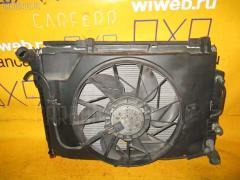 Радиатор ДВС MERCEDES-BENZ SLK-CLASS R170.447 111.973 Фото 2